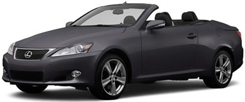 2012 lexus is 250 c hardtop convertible. Black Bedroom Furniture Sets. Home Design Ideas