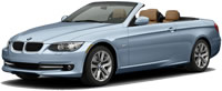 BMW 328i 3 Series Convertible