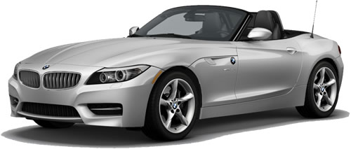 2013 Bmw Z4 Sdrive35is Hardtop Convertible
