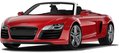 2014 audi r8 spyder softtop convertible. Cars Review. Best American Auto & Cars Review