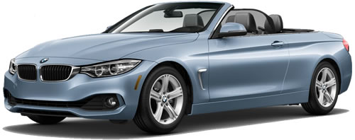 2014 Bmw 428i 4 Series Convertible Hardtop