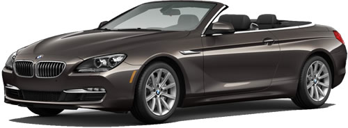 BMW I XDrive Series Convertible Softtop - 2014 bmw convertible price