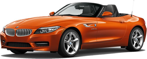 2014 Bmw Z4 Sdrive35is Hardtop Convertible