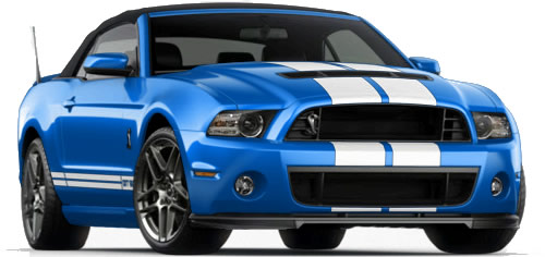 2014 Ford Mustang Gt500 Convertible 2014 Ford Mustang Shelby Gt500